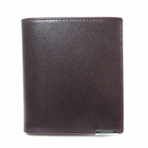 COACH   Bifold Wallet with Coin Pocket Logo Hardware Leather