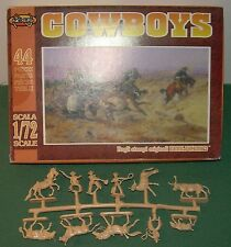 Atlantic-Nexus Cowboys 1/72 MIB Discontinued