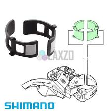 Shimano Front Mech Adapter Clamp Band Shim 34.9mm to 28.6mm Bicycle Derailleur