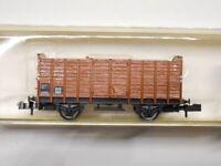 MINITRIX 51 3211 Offener Güterwagen DEUTSCHE REICHSBAHN (27458)