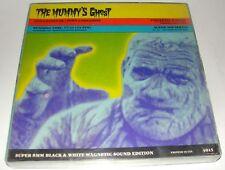 ( THE MUMMY'S GHOST ) Lon Chaney 400' Super 8 B/W SOUND