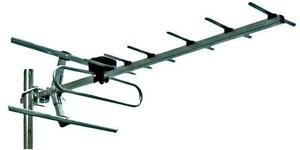 AERIAL 10 ELEMENT GROUP A F TYPE - AERIALS/ANTENNAS/DISHES - AP03097