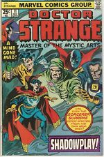 Marvel Comics Doctor Strange Vol 2 (1974 Series) # 11 Vf/Vf 7.0