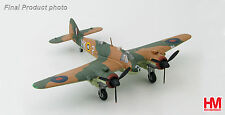 Hobby Master HA2315 - RAF Beaufighter 1C 1941 1:72 Scale Die Cast Model T48 Post