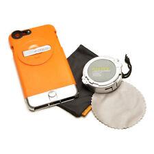 Étuis, housses et coques bleus iPhone 6 en métal pour téléphone mobile et assistant personnel (PDA)