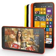 "Unlocked Original Nokia Lumia 1320 6"" 3G Wifi 5.0MP G ROM Windows Smartphone"