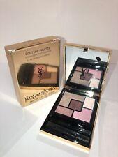 YVES SAINT LAURENT Couture Palette PARISIENNE 07 Brand New Inside Box