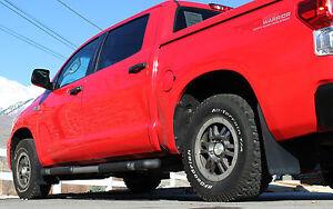RokBlokz Mud Flaps 2008-2019 Toyota Tundra Made in USA set of 4