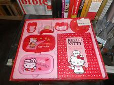 Coffret Hello Kitty: Les recettes de cuisine