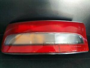 92-93-94-95 MAZDA 323 DRIVER LEFT ENDS TAIL LIGHT TAIL LAMP OEM