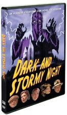 Dark and Stormy Night [New DVD] Full Frame