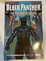 Black Panther Graphic Novel/tpb A Nation Under Our Feet- Brian Stelfreeze