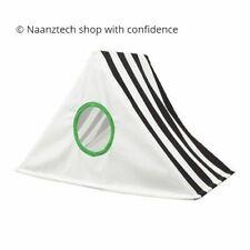 HEMMAHOS Bed canopy Black/white - IKEA - 100% polyester - Brand New