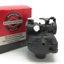 Genuine Briggs & Stratton 300E 450E Replacement Carburettor Part Number 591979