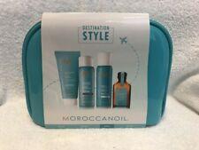 Moroccan Oil Destination Style, Bag Travel Set