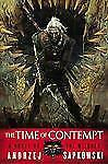 The Witcher: The Time of Contempt 2 by Andrzej Sapkowski (2013, Paperback)