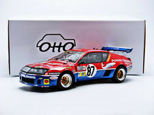 Otto Mobile Renault Alpine A310 Le Mans 1977 #87 LE of 2500 1/18 Scale In Stock!