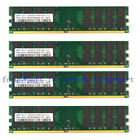 New Samsung 16GB 4X 4GB PC2-6400 DDR2-800MHZ 240pin AMD Desktop Memory Ram