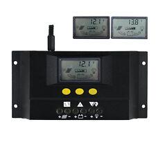 LCD Solar Laderegler Solarregler Solarpanel Controller Regulator SOLAR30-24V
