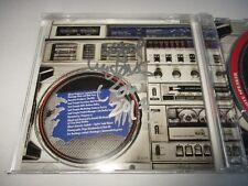 The Keynote Altavoz [Paradise] por U-God [Wutang] CD 2013 2 Discos Firmado Copy