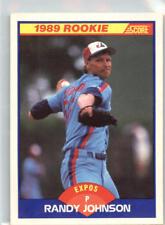 1989 Score Baseball - Pick A Player - Cards 441-660