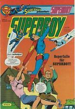 Superboy 1982/ 12 (Z1), Ehapa