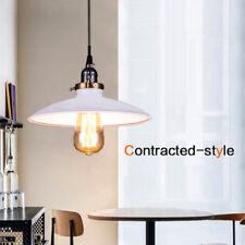 Kitchen Pendant Light Bedroom LED Lighting Bar Vintage Ceiling Lamp Home Lights