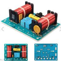 3 Vie Audio Altoparlante Crossover 100W Filtro Divisore per Frequenze Basse