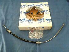 Chrysler Dodge Plymouth 83-90 Bendix Parking Brake Cable # C1322 Raybestos 93094