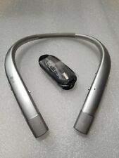 Oem Lg Tone Infinim Hbs 920 Premium Bluetooth Wireless Stereo Headset Silver