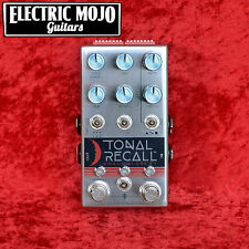 Chase Bliss Audio Tonal Recall Analog Delay Pedal