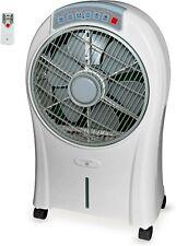 MACOM Enjoy & Relax 998 Cyclone Raffrescatore Evaporativo (Condizionatore)