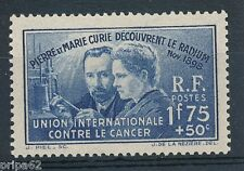 CL - TIMBRE DE FRANCE N° 402 NEUF LUXE **