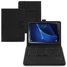 Tastatur Hülle Bluetooth Keyboard Tasche Samsung Galaxy Tab A 9.7 Case QWERTZ