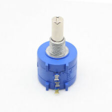 5PCS 3590S-2-103L 10K Ohm Rotary Wirewound Precision Potentiometer Pot 10 Turn