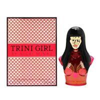 TRINI GIRL Nicki Minaj 3.4 3.3 oz 100 ml Women Perfume EDP Spray New In Box