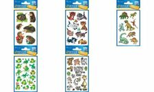 Avery Zweckform Sticker Aufkleber Etiketten Kids Katze bunt 24 Stück Deko Kinder
