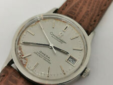 Vintage OMEGA Constellation Automatic COSC 168.033 Cal Ω 1001 Stainless Steel
