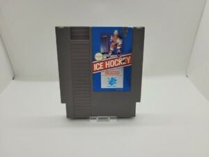 Ice Hockey - Nintendo Entertainment System NES