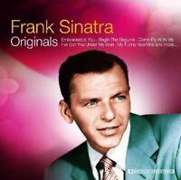 FRANK SINATRA - FRANK SINATRA ORIGINALS  CD NEUF