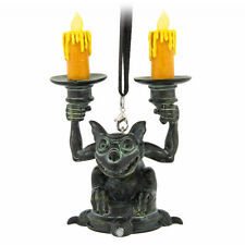 Disney Parks The Haunted Mansion Light-Up Gargoyle Ornament
