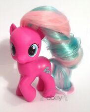 MLP My Little Pony Ponies G4 FIM Baby Twisty Treats mints pink CMC RARE!