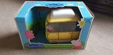 Peppa Pig's Campervan Playset