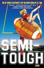 Semi-Tough: A Novel by JENKINS, Dan