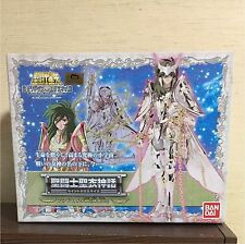 Saint Seiya Myth Cloth Andromeda Shun God Cloth Saint Seiya Action Figure F/S