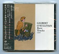 Gilbert O'Sullivan/Rare Tracks (Japan/1st Press/Sealed)