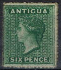 Mint No Gum/MNG Antiguan & Barbudan Stamps (Pre-1981)