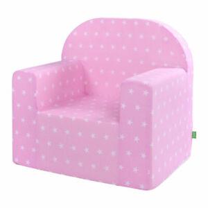 LULANDO Classic Kindersessel Babysessel Kindercouch Mini Sessel Kindermöbel