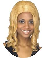 Runway Queen theatrical glamour costume hair fashion tv diva model celebrity wig