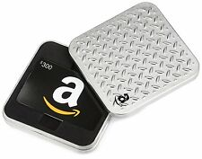$300 Amazon Gift Card and a Nice Gift Box, Ultra-Fast Free 1-Day Delivery.